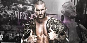 Randy Orton Design by MWKGFX