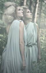 Fairytale Twins