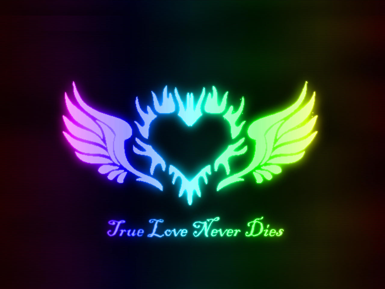 True Love Never End Wallpaper : True Love Never Dies wallpaper by vee18551 on DeviantArt