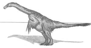 Nanshiungosaurus brevispinus