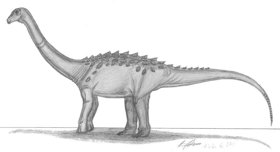 Maxakalisaurus topai