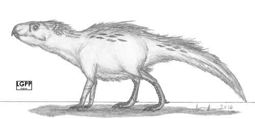 Mosaiceratops azumai