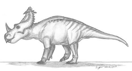Coronosaurus brinkmani