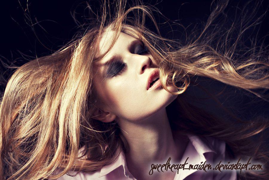 model by sweetheart-maiden