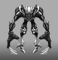 Z-10 by Deks-Designs