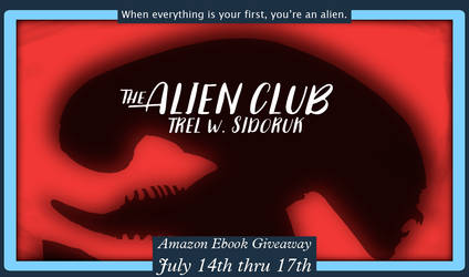 The Alien Club Giveaway banners (2) by sirkrozz