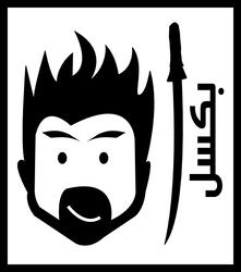 pxll logo card2 by anasemad
