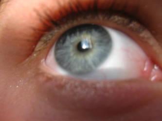 Eye 3 by Wolftalent-Stock