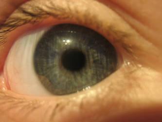 eye 5 by Wolftalent-Stock