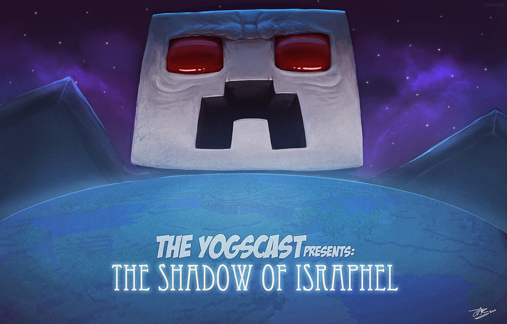 The Shadow Of Israphel by Jobertson