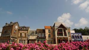 Sortosville-en-Beaumont by kiky270281