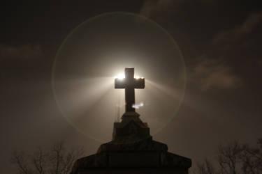 God Rays by psychosilence
