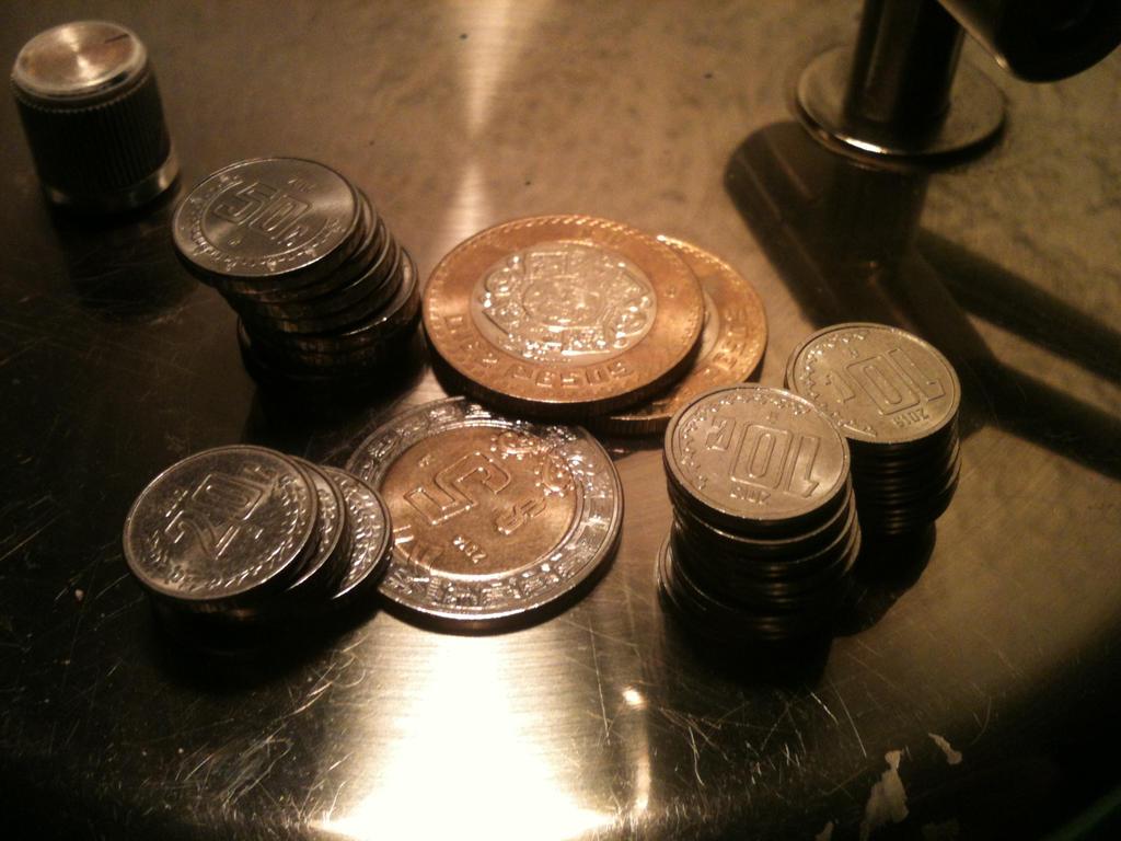 Coins by djatapasko