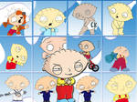 stewie griffin family guy 2
