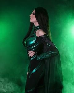 MsAlyona's Profile Picture
