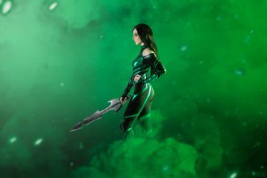Hela Sword