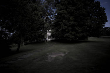 the farm house by ivoryacidlust