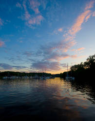 the rondout by ivoryacidlust