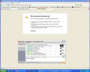 fuck this website by ivoryacidlust