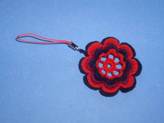 3 color-5 layer flower - 7