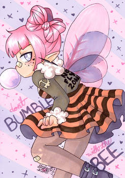 Bee-Witched
