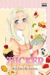 Zucker em tankohon by Netsubou