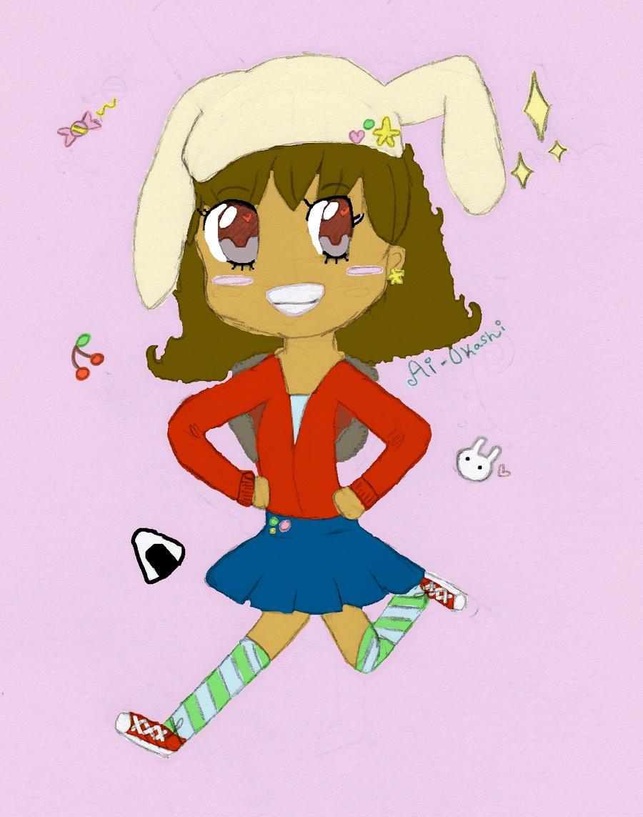 Ai-Okashi's Profile Picture