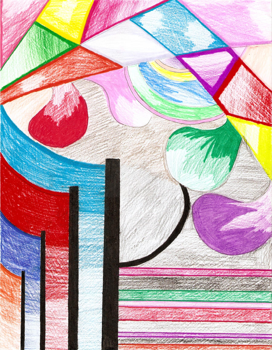 abstract 2010 2015 yuffieinwutai in my drawing abstract line design 1Abstract Line Designs