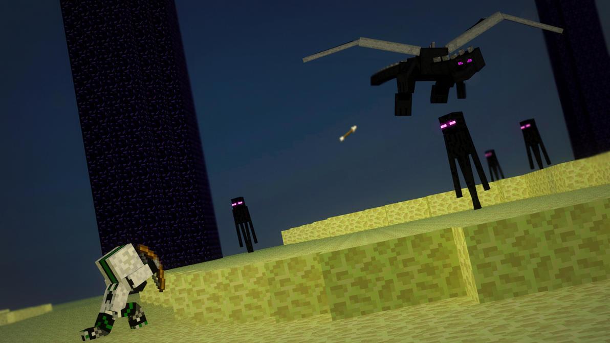 Image Result For Dragon Coloring Minecraft Ender Dragon