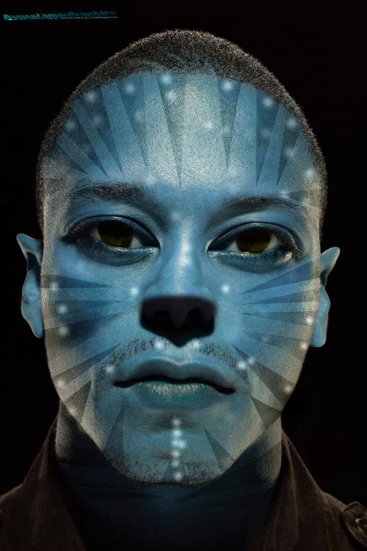Na'vi Fiasco by damonthomas
