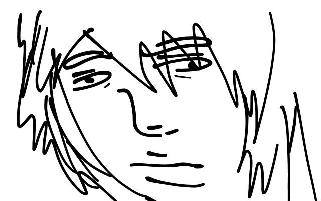 Random 7am Drawing by damonthomas