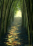 Environment 015 - Bamboo Forest
