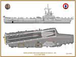 aircraft carrier Charles de Gaulle (R91)