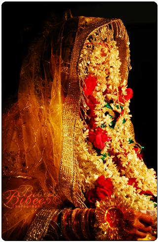 An Indian Bride by bi6ee5