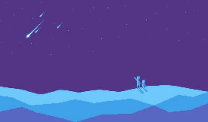 Wish Upon a Pixel by wishuponapixel