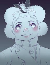 Sketch 12-16-15 by wishuponapixel