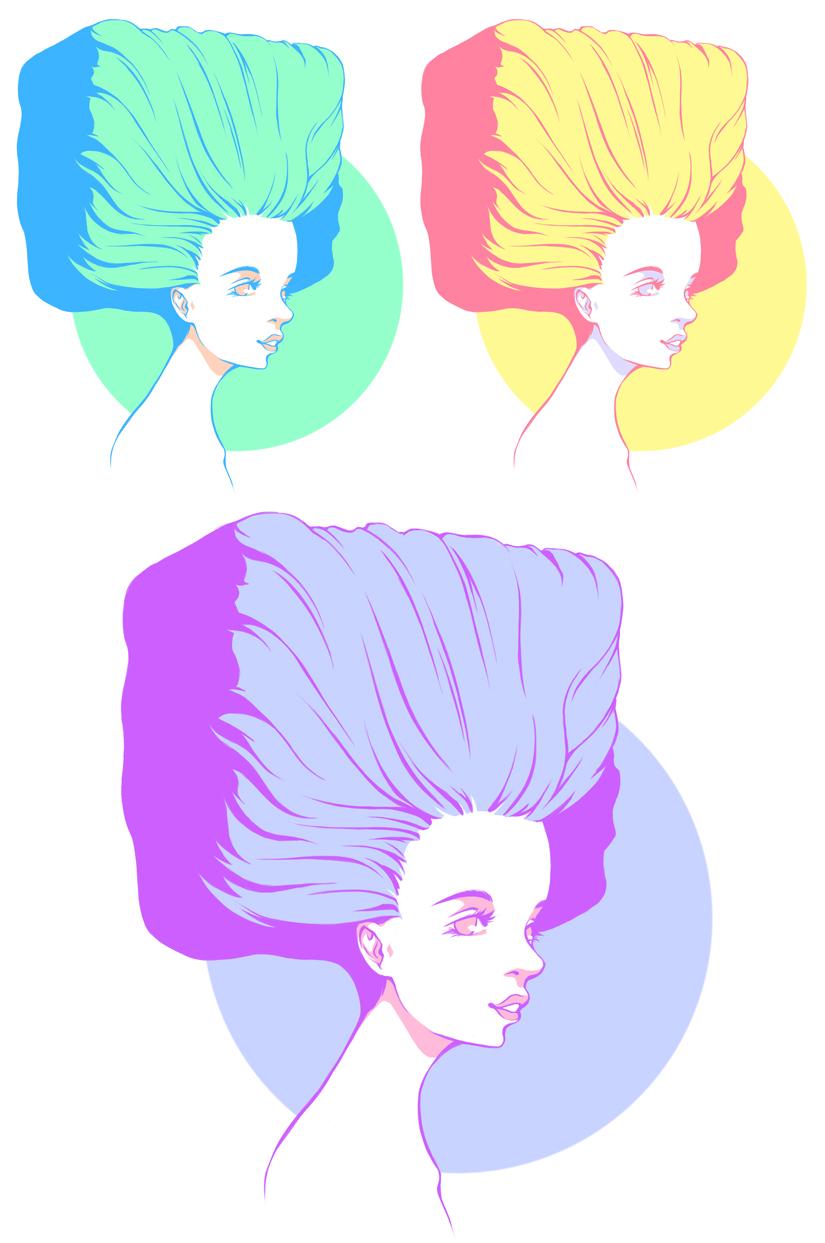 Block-head by wishuponapixel