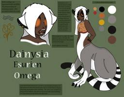 VoS Dainysia -RT Lemur- by Witojeruhi-Sieve