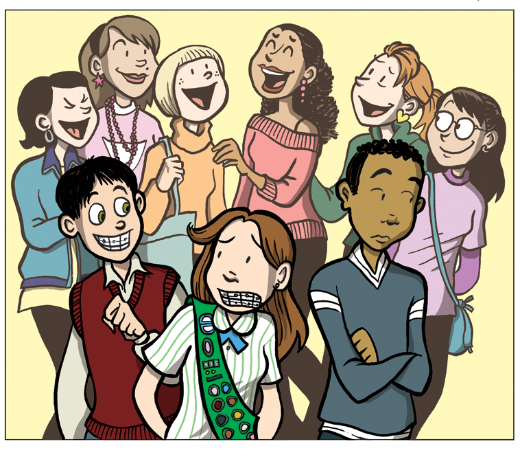 Smile A Dental Drama By Goraina On Deviantart
