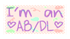 ABDL Stamp by StarJita