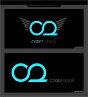 Code2 Corporate Identity by da-flow