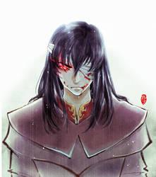 banished prince: Zuko by kelly1412