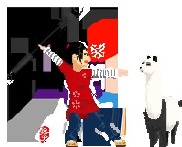 pixel ID by kelly1412