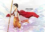 Aang-the last Airbender