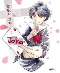 Takato_The Rosenkreuz Murder Case by kelly1412