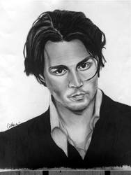 johnny by abish