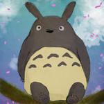 Totoro :3