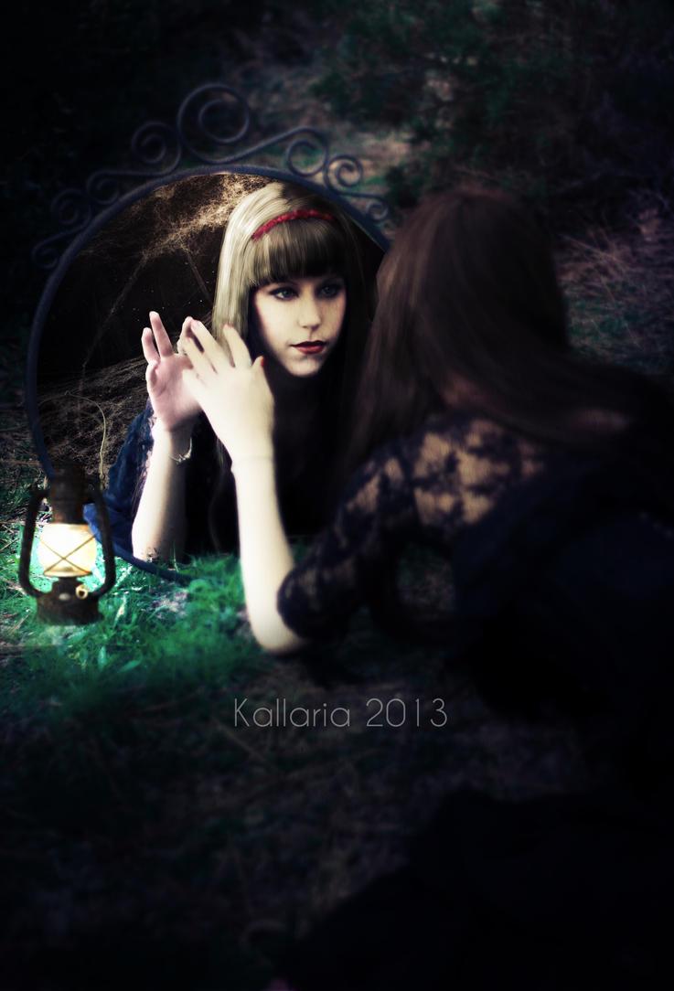 Au demon secret by Kallaria