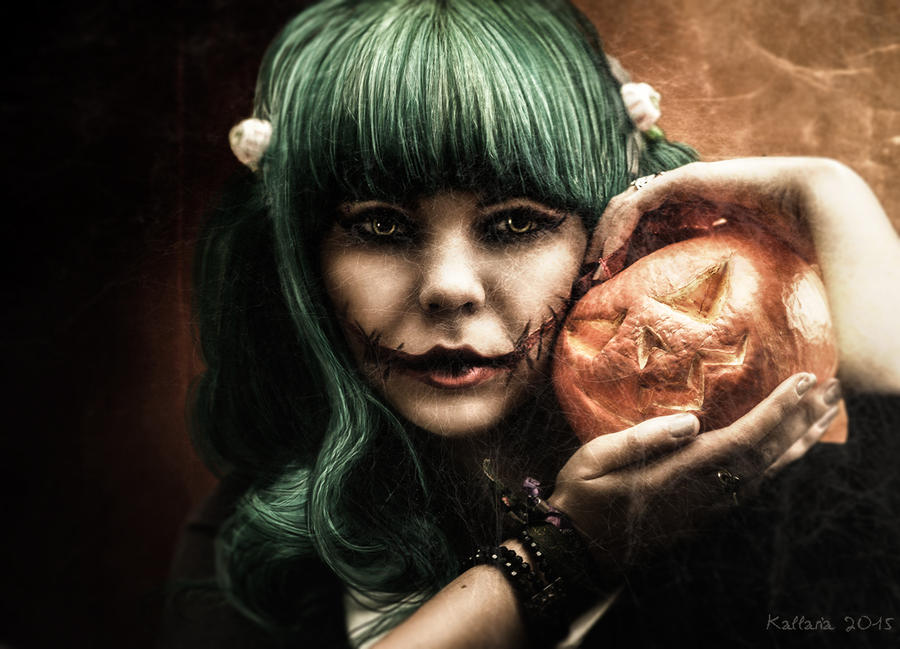 This is Halloween by Kallaria