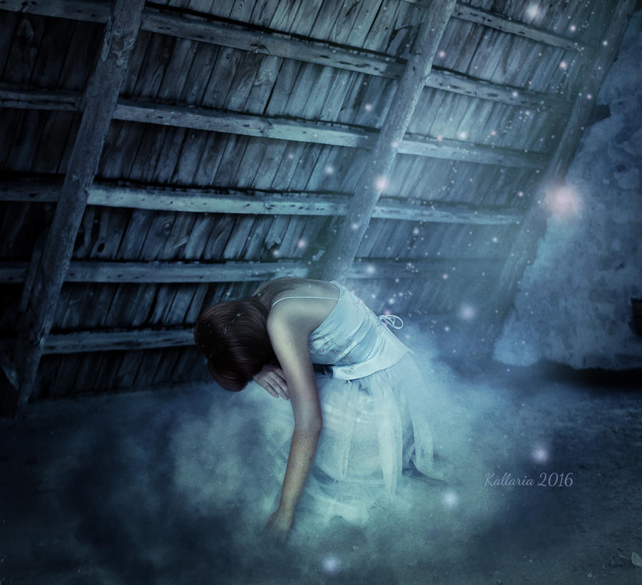 Evaporation by Kallaria